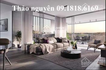 Tôi cần bán 1 căn hộ chung cư Golden Place Mễ Trì DT 116m2, 3PN, 2WC, 31tr/1m2 giá rẻ nhất toà nhà