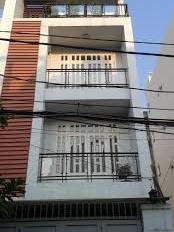 Bán nhà mặt tiền Trịnh Hoài Đức, P13, Q5 diện tích: 8x18m, giá bán gấp 38 tỷ