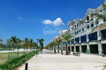 Vinhomes Ocean Park cặp shophouse Sao Biển 23, mặt đường 42m, xây 4,5 tầng giá 5.7 tỷ, 0904005969