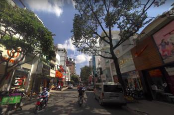 Cho thuê MT Nguyễn Trãi  Quận 1 Ngay Vòng Xoay phù đổng quận 1 DT: 4X18M 3 TẦNG NHÀ MỚI CHỈ 140TR/T