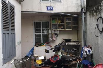 Bán nhà cấp 4 ở Chợ Hàng cũ, gần Bốt Tròn
