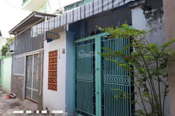 Bán nhà 51m2 đường số 4, P. Linh Tây, Thủ Đức, giá: 2 tỷ 750 triệu. LH 0934766933