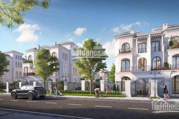 Tổng hợp căn chuyển nhượng biệt thự, liền kề, shophouse dự án Vinhomes Ocean Park. LH: 0988 332 718