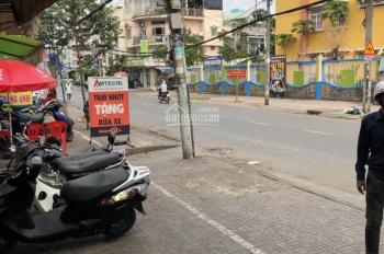 Nhà mặt tiền chính Hưng Phú, phường 9, quận 8, giá: 6,2 tỷ (T/L)