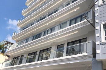 Bán nhà mặt tiền đường Bạch Mã - CX Bắc Hải, P15, Q10, DT 4.1x27m, DTCN 102m2. Giá 18.5 tỷ TL