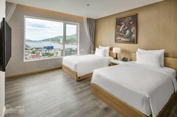 Căn hộ cao cấp F. Home 2PN, 70m2, tòa A tầng 18, full nội thất, view đẹp, chính chủ bán