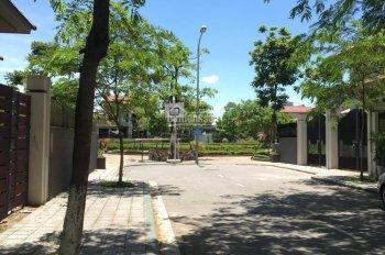 Cần bán nhanh căn LK An Hưng, mặt đường 23m, DT 82,5m2, MT 5m, sổ đỏ, LH xem nhà