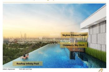 Bán dự án Richlane Residence - Mapple Tree, thanh toán 30% nhận nhà, Q.7, PMH. Ms.Hân: 0937295325