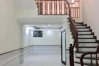 Bán nhà 2.4tỷ P.Phan Đình Giót gần cấp 2 Văn Khê 4 tầng*36m2, đường vào 3m ôtô đỗ cửa 0919511553