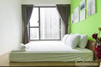 Bán căn hộ Hà Đô quận 10, 1PN, 61m2, giá 3.950 tỷ