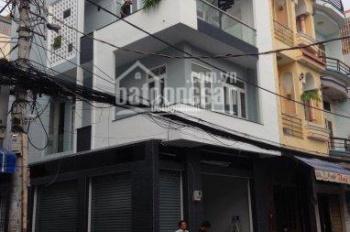 Góc mặt tiền Phan Văn Sửu, DT: 7.25x4m, trệt 2 lầu, nhà đẹp, giá 5.2 tỷ, thuê 20 triệu/tháng