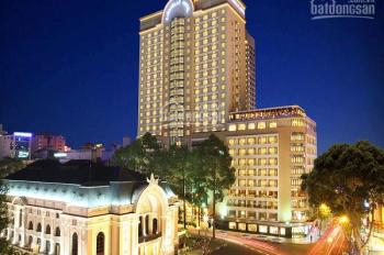 Siêu khách sạn trung tâm Bến Nghé, Quận 1, full phòng 24/24, 12x20m 2H8L 43Phòng - Giá chỉ...