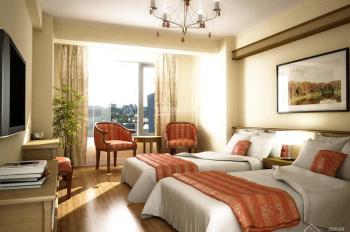 Siêu khách sạn trung tâm Bến Nghé, Quận 1, full phòng 24/24, 12x20m 2H8L 43 phòng