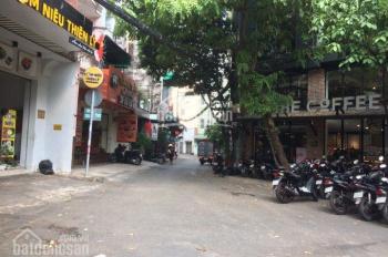 Bán nhà đường Nhất Chi Mai, DT: 9.1 x 13m, CN: 115m2, giá 8.8 tỷ TL