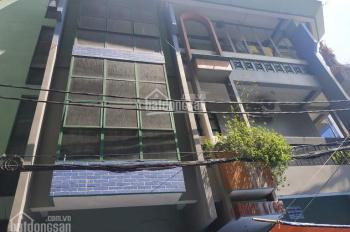 Nhà đẹp 2MT Trần Quang Diệu,Q3, hẻm lớn,khu dân trí.(4.2x14m)2 tầng.giá chỉ 7,5 tỷ TL