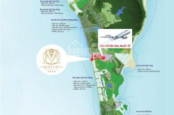 Nhà Phố Ven Biển Mercury- Quý Hải -Phú Quốc