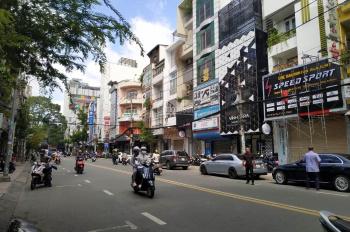 Cho shop thời trang MT Nguyễn Đình Chiểu, quận 3 ngay Cao Thắng 4x13m 2 lầu nhà mới chỉ 49tr/tháng