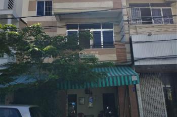 Bán nhà mặt tiền kề biển Nha Trang