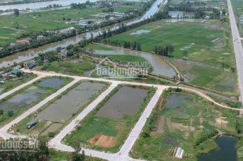 Đất giá rẻ mặt bằng 8179 Quảng Tâm, gần Sầm Sơn, Thanh Hóa, sinh lời cao, LH 0979383692