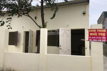 Cho thuê nhà, ở độc lập, điện nước theo giá nhà nước ở Nam Hải, Hải An, Hải Phòng