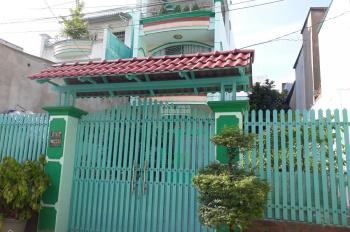 Bán nhanh nhà ngay chợ Bình Trị Đông, phường Bình Trị Đông, Bình Tân, giá tốt, chính chủ 0989345901