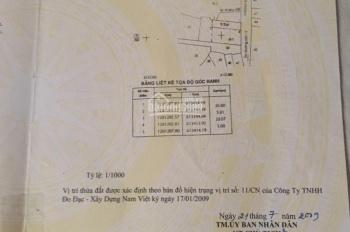 Bán nhà đất đường 17, phường Linh Trung, Q Thủ Đức, LH 0937752879 Hai
