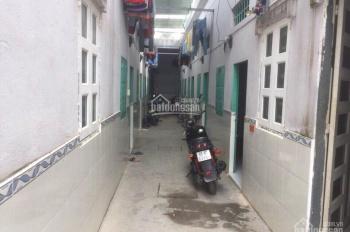 Bán nhà trọ đường 17 phường linh trung Q thủ đức 0937752879 hai