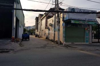 Cho thuê nhà nguyên căn hẻm Lê Văn Lương, xã Nhơn Đức, Nhà Bè