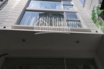 Bán nhà HXH 6m Trần Quang Diệu, Q3, 5.1x14, 3 tầng, chỉ 12 tỷ TL 0931377397