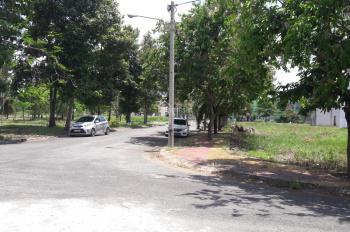 Đất mặt tiền đường chính KDC Lợi Bình Nhơn, ngay cao tốc, giá 0937285789