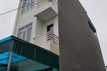 Chính chủ cần bán căn nhà 4 tầng ngõ 128, phố Vũ Hựu phường Thanh Bình, Thành phố Hải Dương