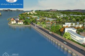 bán đất liền kề 81m2 mặt đường 31m khu Cao Xanh Hà Khánh mở rộng 0989630686