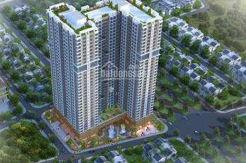 Bán căn góc 95,8m2 view hồ tòa chung cư Gemek 2, giá 1.620 tỷ, LH 0982148658