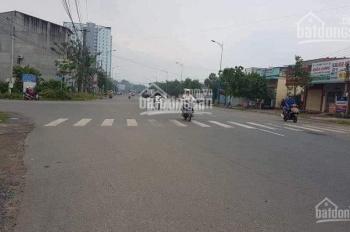 Bán đất mặt tiền đường 81 (Trường Chinh) 14.5mx35m - 8 tỷ gần trường Hồng Lam. 090.8983.616