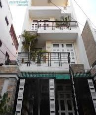 Bán nhà HXH Bàn Cờ P3 Q3 , 4 x 15 m , 1T 3L Giá; 9.8 Tỷ (TL)
