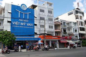 Bán nhà MT 20m chợ An Dương Vương 4.2 x 20m, 1 trệt, 3 lầu, giá 11.5 tỷ. 0903 132079