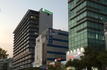 Bán nhà MT số 66 Nguyễn Văn Trỗi, Phường 8 DT: 8m x 20m đang cho ngân hàng thuê nguyên căn