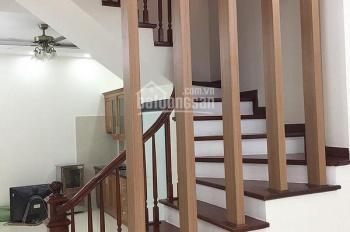 Bán nhà riêng xây mới gần đại học Đại Nam 38m2*4T*3PN ngõ thông khu dân trí cao 0968449297