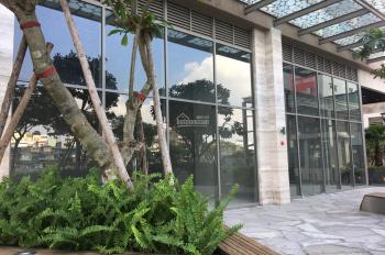 Chính chủ cho thuê gấp shophouse - Millennium, mặt tiền đường Bến Vân Đồn, Quận 4 - LH: 0912921016