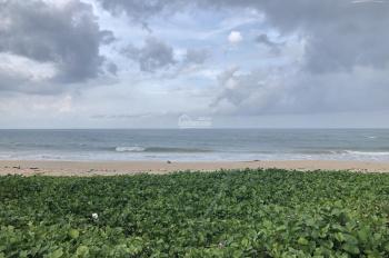 Bán nhà cấp 4 mặt biển Tiến Thành, 338m2, giá 7,5 tỷ, lh 0935570105