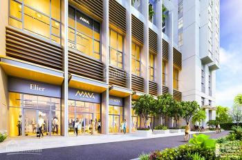 Sở hữu ngay shophouse Saigon Asiana, giá chỉ 65 triệu/m2. LH: 0977 257 387