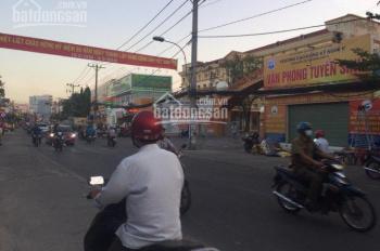 Bán nhà góc 2 mặt tiền kinh doanh chợ Kiến Thiết, Trần Hưng Đạo, Hiệp Phú, Q9, 196.3m2/18 tỷ