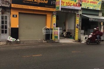 Bán nhà mặt tiền sung số 8 đường Sơn Kỳ (4.2mx20m) (9.6 tỷ)- 1 lầu Phường Sơn Kỳ, Quận Tân Phú
