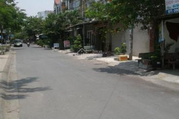 Bán đất mặt tiền đường G14, phường Bình Hưng Hòa B, Bình Tân, DT: 6x19m, giá 5.8 tỷ