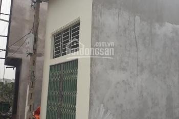 Bán nhà cấp 4, DT; 55m2, giá bán 500 triệu, tại xã Đại Thành, Quốc Oai, HN, ĐT 0862004608