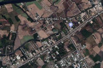 Đất CLN khu nhà vườn xã Phước Khánh, điểm quy hoạch đất ONT, giá đầu tư chỉ từ 1,3tr/m2