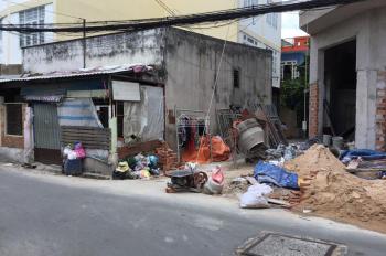 Bán nhà 1074/7 Tỉnh Lộ 10, phường Tân Tạo, Bình Tân, DT: 7x12m, cấp 4, giá 4.6 tỷ, LH: 0908060303
