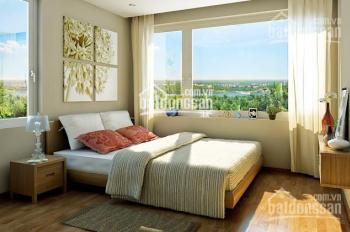 Chính chủ cần bán căn hộ chung cư 71m2, 2PN 2WC. Giá 1 tỷ 350