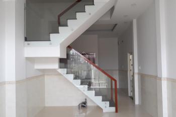 Cho thuê nhà nguyên căn 4x13m, cấp 3, tiện nghi, thoáng mát, Q. Bình Tân