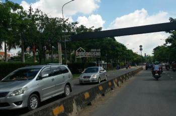 Bán nhà MT Q12, Lê Thị Riêng, 4x16m, 6.5 tỷ, sổ hồng riêng, gần Quốc lộ 1A, 6 làn xe chạy 40m